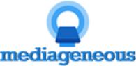 mediageneous logo Buy advertising for youtube,twitter,website,instagram,facebook, pinterest and more Media Geneous(1)