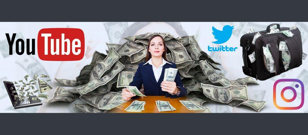 long term ways to make money online